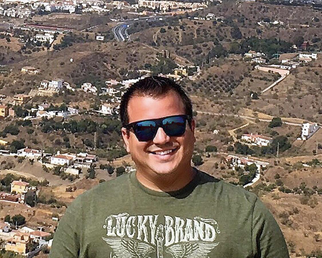 Reggie Lionco